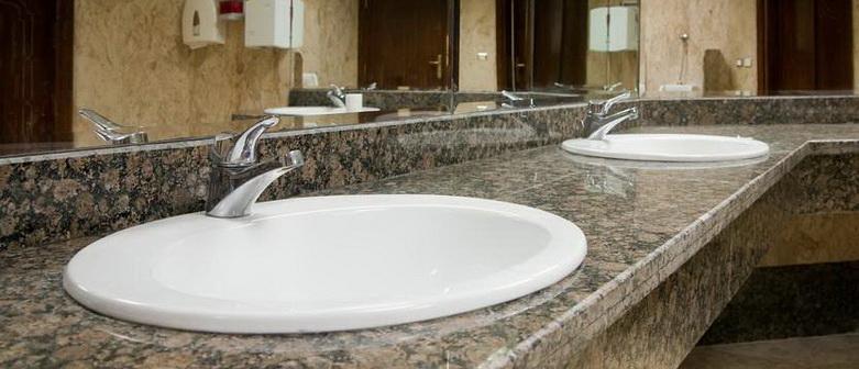 Blaty Kamienne Do łazienki